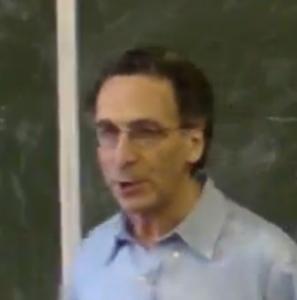 Теория представлений и физика