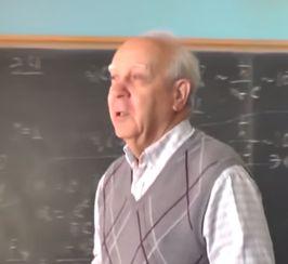Квантовая теория поля и физика элементарных частиц